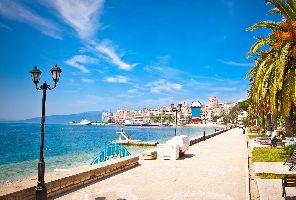 Лятна почивка Албания Саранда и Ксамил 2020