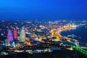Грузия и Азербайджан - 9 нощувки - от София и от Варна!