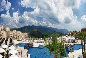 Кушадасъ 2020 - почивка със самолет: Ramada Kusadasi Golf&Spa Resort 5*