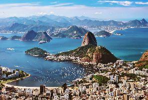 РИО де ЖАНЕЙРО – сленце, самба, страст! Индивидуално пътуване!