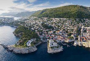 Дубровник, Плитвички езера и Черна гора от Варна, Бургас, София