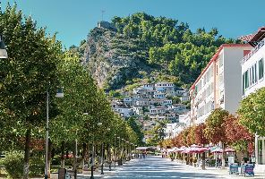 АЛБАНИЯ - древен дух и средиземноморска красота - 5 дни - автобус!