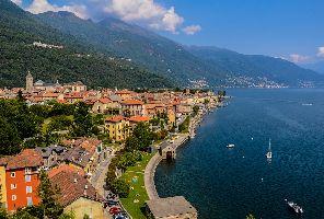 Великден в Милано и най-доброто от южните Алпийски езера: самолет