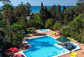 Почивка в Тунис - Първо дете безплатно и промо цени!