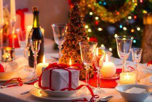 Коледна магия в СПА Хотел Белчин Гардън 4*
