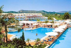 Почивка на остров Закинтос - Palazzo Di Zante Hotel & Water Park 4