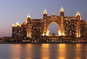 Дубай - достижим лукс - 7 нощувки - полет с Fly Dubai с летищни такси!