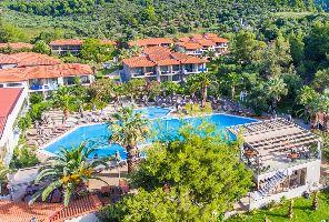 Септемврийски празници в хотел Poseidon Sea Resort 4*