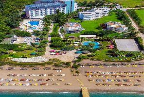 Почивка в Турция, Анталия - TUI Suneo Aqua Plaza 4* - полет от София!