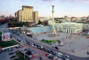 Украйна - трябва да видите!