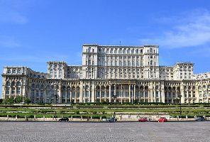 Русе и Букурещ - Западният свят на Балканите - 2 дни - автобус!