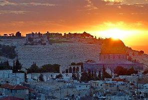 Олекотен Тур на Израел и Йордания 2020 - 4 нощувки от София