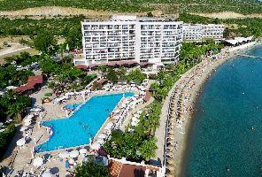 Почивка Лято 2020 Кушадасъ - TUSAN BEACH RESORT HOTEL 5*