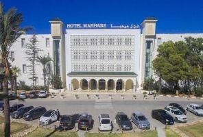 Почивка в Тунис - хотел Marhaba Neptune 4* - полет от София!