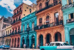 Великденски празници в горещата Куба