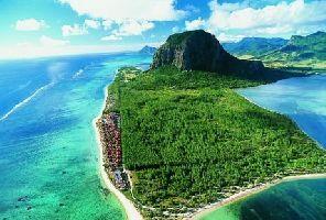 Група за райския остров Мавриций, 14-23.02.2020г., All Inclusive, с водач