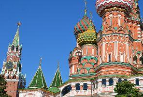 Екскурзия в Русия: Санкт Петербург и Москва 2020 - по време на белите нощи