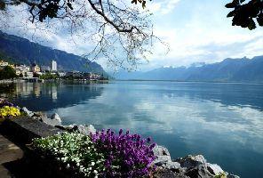 Екскурзия до Женева със самолет за 8 ми март