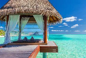 Почивка на Малдивите за Св. Валентин 2021 - Гарантирана!