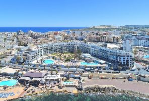 Почивка в Малта - Лято 2020 - 3 нощувки - самолет