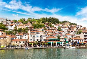 Охридски бисери