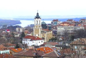Свищов - Орел на Дунава