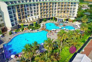 Анталия със самолет 2019 - почивка в Lyra Resort & Spa 5* Ultra All Inclusive