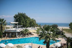Олимпийска ривиера 2017 - почивка в хотел Anais Hotel 3* - собствен транспорт