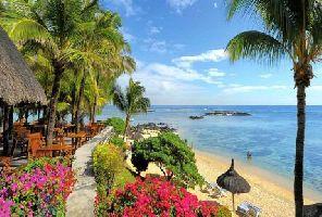 Почивка на Мавриций, 28 ноември 2020 г., група с водач