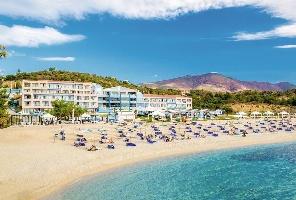 Великден на остров Тасос Blue Dream Palace 4* SPA вечери + Празничен обяд