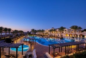 Екзотичен Египет - Шарм ел Шейх - Jaz Belvedere Resort 5*