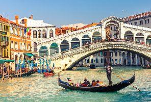 До Барселона и Перлите на Средиземноморието - Италия, Франция и Испания