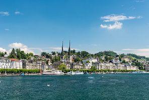 Швейцарска панорама