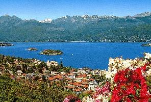Северна Италия и езера - самолетна екскурзия - Полет от София!