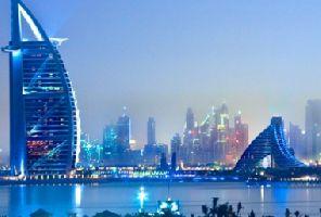 Дубай - Достижим лукс и незабравими спомени 5 нощувки (с FLYDUBAI)