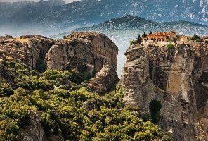 Великден 2019! Кавала - Солун - Метеора, от Добрич, Варна и Бургас