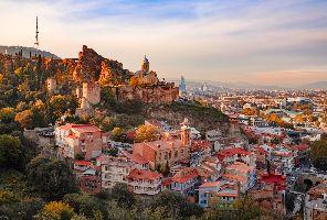 Екскурзия до Грузия и Армения 2021г.