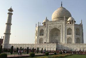 Индия - Златният триъгълник с полет от София