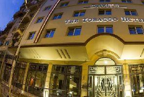 Нова година 2021 в Солун в хотел DAVITEL TOBACCO HOTEL 4* с личен траспорт