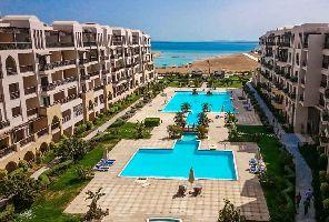 Почивка в Египет 2018 - хотел SAMRA BAY RESORT&SPA 4* - 8 дни All Inclusive