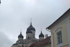 Екскурзия до Талин, Естония 3 нощувки със самолет