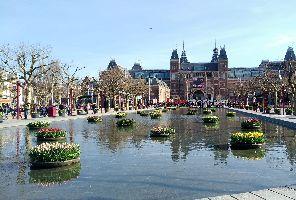 Амстердам за 72 часа (от София), 05.10.2018г.