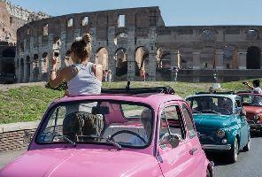 Априлска ваканция в Рим, самолет - 11.04.2020