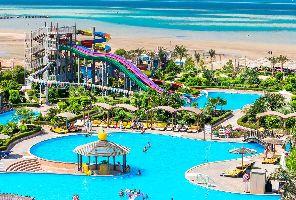 Почивка в Хургада: All Inclusive в Caesar Palace Hotel&Aqua Park 5*