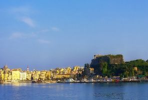 Екскурзия до остров Корфу, Гърция - 3 нощувки - самолет и автобус