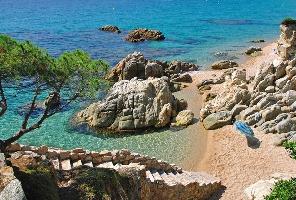 Почивка в Испания - Коста Брава, Барселона и Росас + Франция - ПОТВЪРДЕНА!
