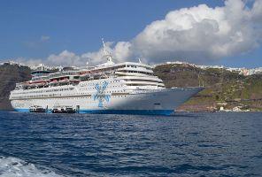 ТОП ОФЕРТА! Круиз 5 гръцки острова+почивка в Кушадасъ, с водач от България