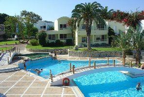 Почивка на остров Родос със самолет - AVRA Beach Resort 4* - ALL INCLUSIVE