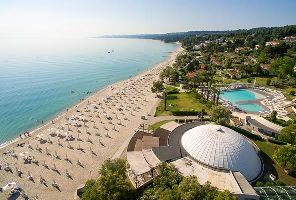 Великден Гърция, Халкидики - хотел Pallini Beach 4*