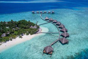 All inclusive почивка на Малдивите, 17-26.01.2021г. с водач